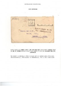 390612 Centurion Syd to Karachi