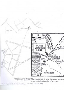 490702 VH-MME Fitzroy Map