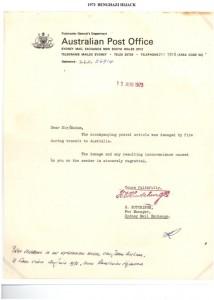 730722 JAL Hi-jack Aust PO Letter
