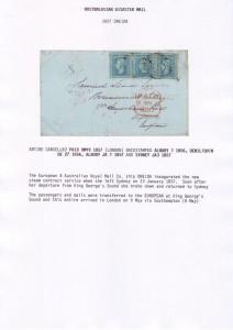SWM1 1857 Oneida