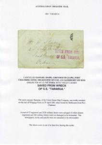 SWM2 1881 Tararua b
