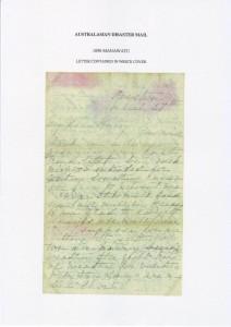 SWM2 1898 Manawatu letter